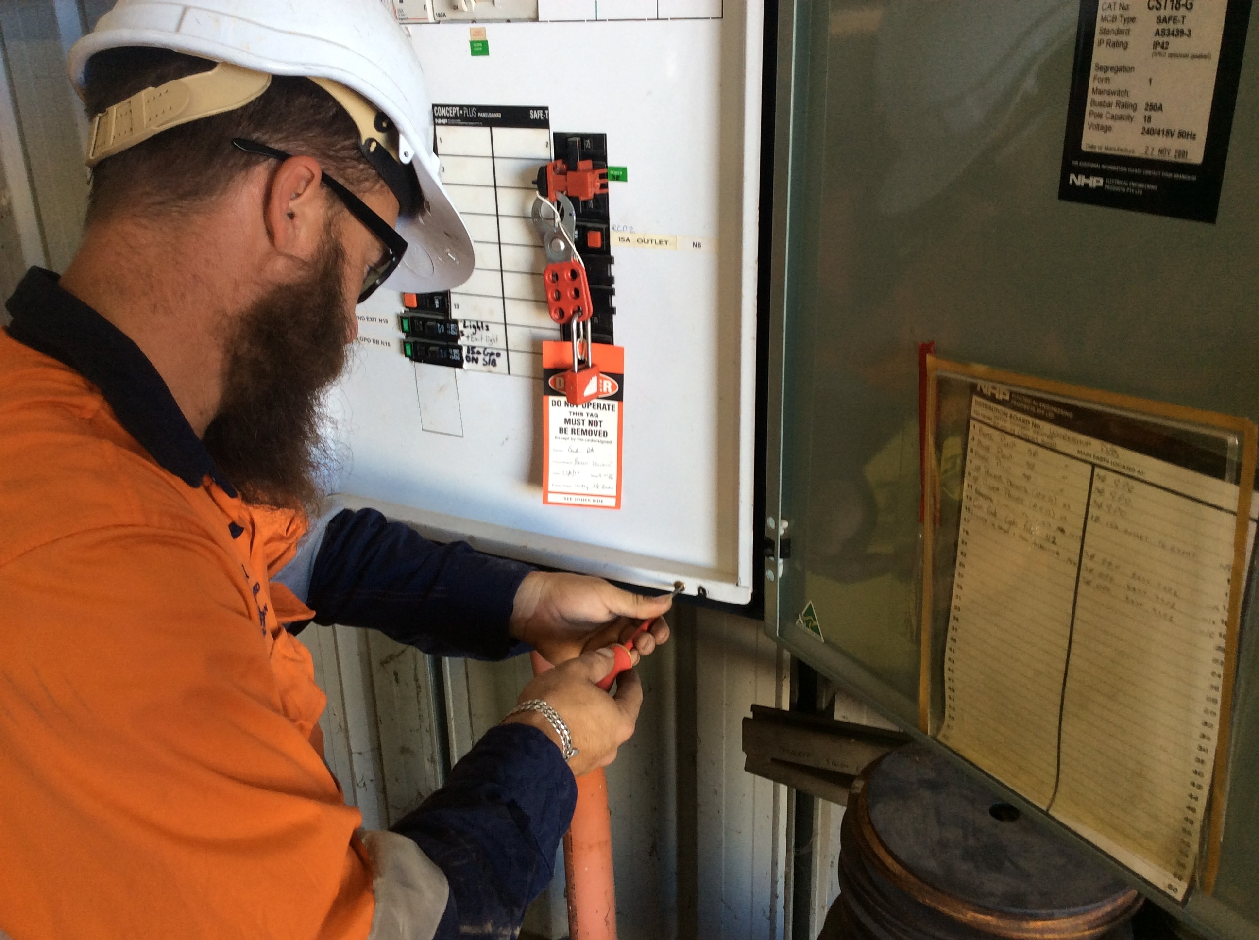 treated electrical fault finding - HD2592×1936